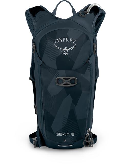 Osprey Siskin 8 Plecak niebieski